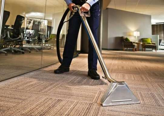 Office Carpet Cleaning in Cleveland and Akron, Ohio - Cheetah Floor Systems, Inc.