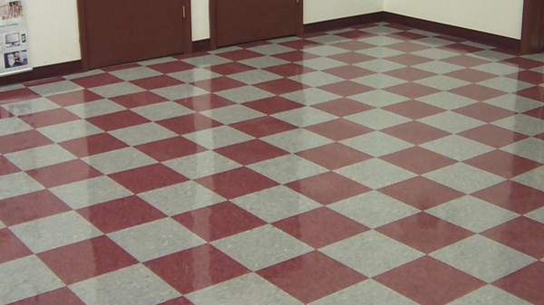Commercial Floor Stripping and Waxing in Cleveland, OH - Cheetah Floor Systems, Inc.