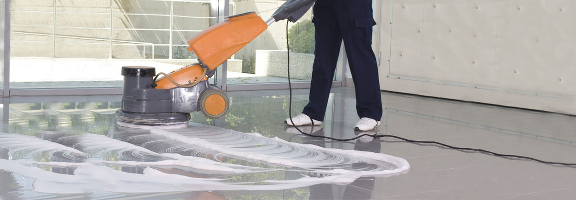 Commercial Floor Refinishing Services in Cleveland, OH - Cheetah Floor Systems, Inc.