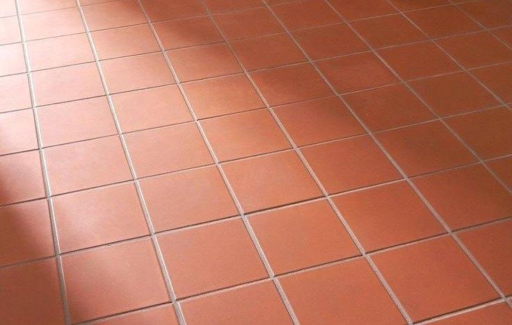 Quarry Tile Cleaning Cleveland Oh Grout Sealing